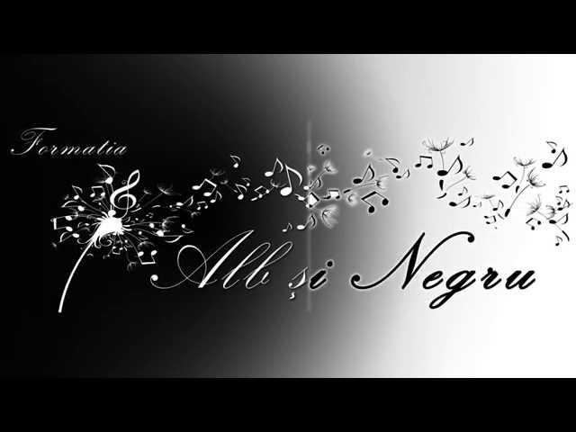 Formația Alb și Negru (Laurențiu Popa) - Un trandafir crește la firida mea