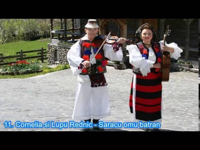 Cornelia şi Lupu Rednic - Săracu' omu' bătrân