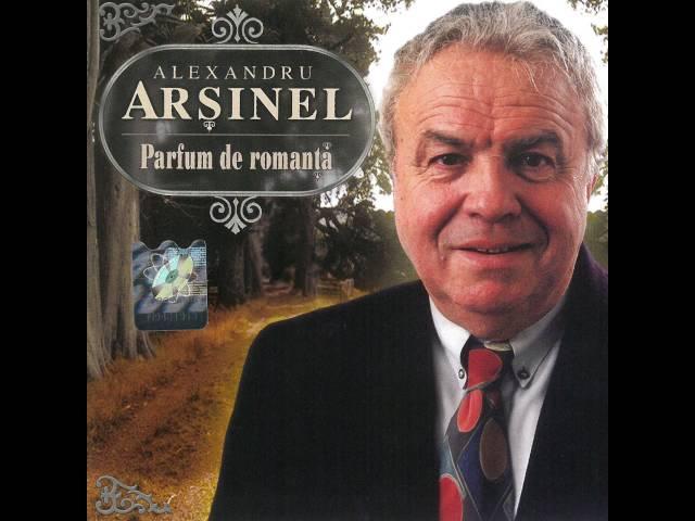 Alexandru Arșinel - Îți mai aduci aminte toamna