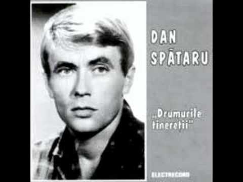 Dan Spătaru - Să cântăm chitara mea