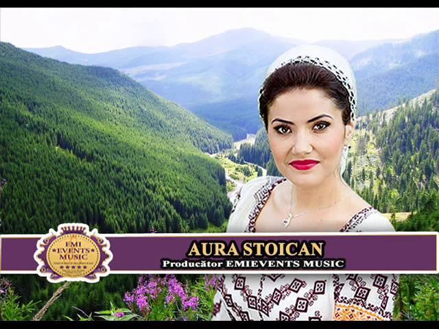 Aura Stoican - Of, inimă supărată