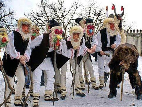 Tradiţii şi obiceiuri de anul nou în Moldova