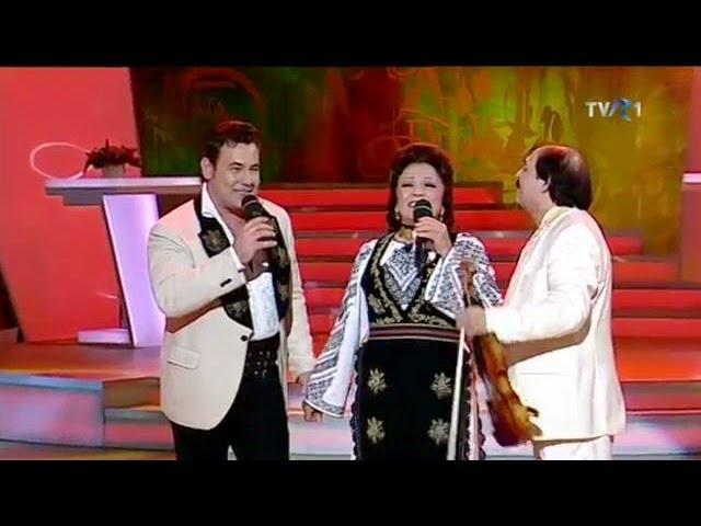 Maria Ciobanu și Ionuț Dolănescu - La mulți ani, mulți ani!