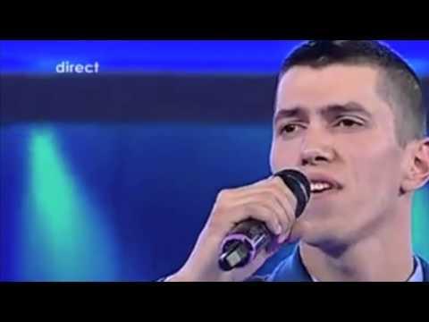 Nicolae Lăcătuş - Eram tânăr cu speranţe (cântec de armată)