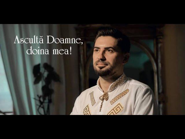 Remus Novac - Ascultă Doamne doina mea!