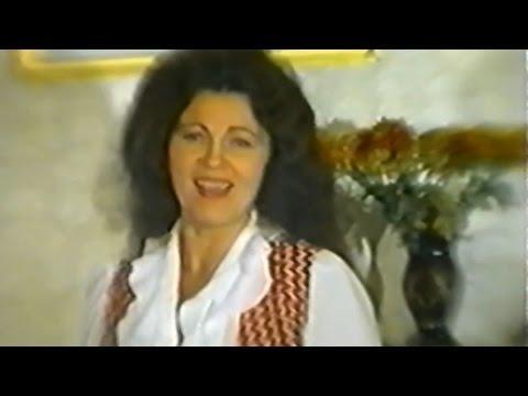 Irina Loghin - Fără tine, fără tine (LIVE, 1984)