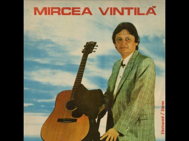 Mircea Vintilă - Dor de primăvară