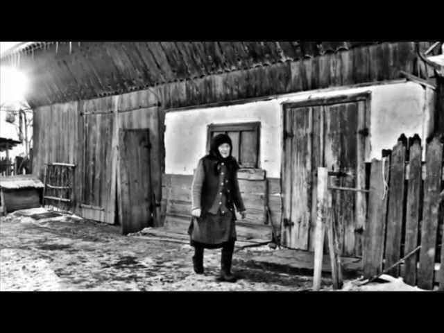 Laurenţiu Dimache - La o margine de drum