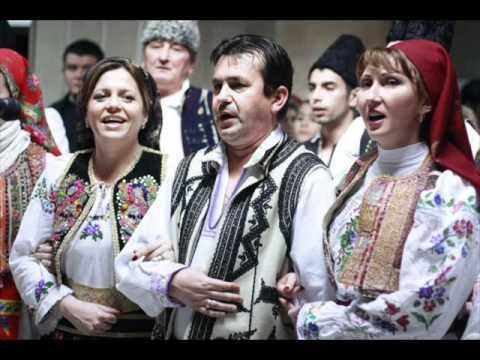 Colind tradiţional din zona Poiana Mărului (Braşov)