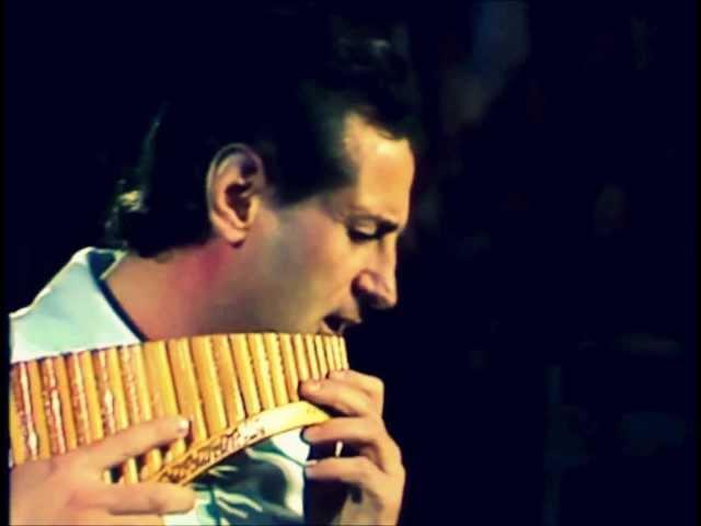 Gheorghe Zamfir - Ciocârlia