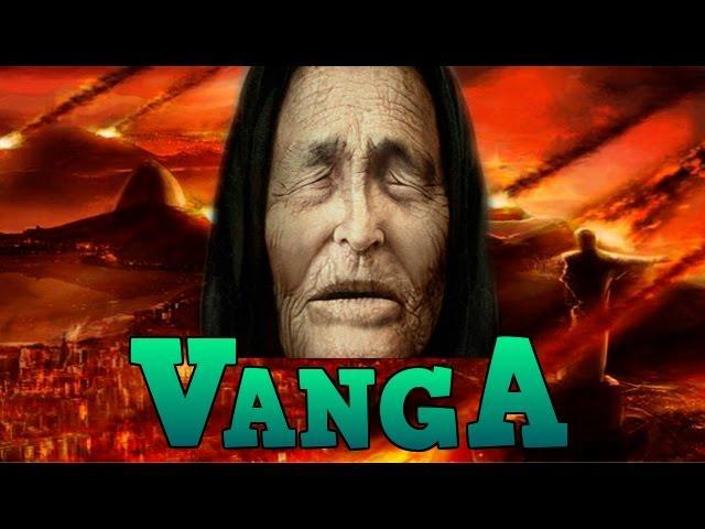 Povestea celei mai uimitoare prezicătoare (Baba Vanga)