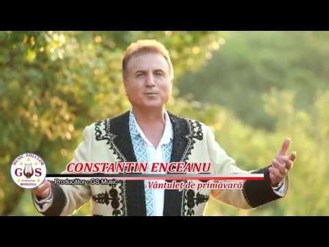 Constantin Enceanu - Vântuleţ de primăvară