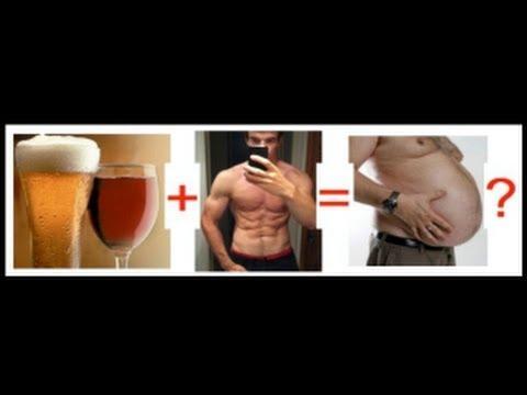 Este adevărat că alcoolul îngraşă? Vezi toate detaliile!