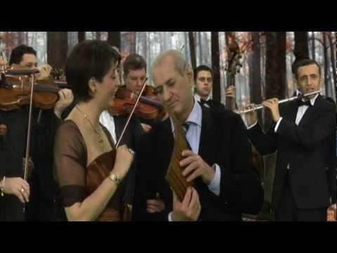 Adriana Antoni şi Gheorghe Zamfir - Oare ce să faci in viaţă
