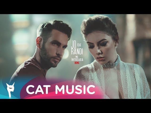 JO feat. Randi - Mă întreabă inima