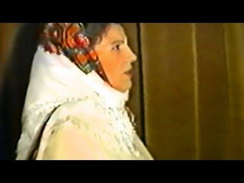 Irina Loghin - Mioriţa