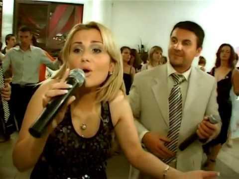 Nicu Paleru şi Emilia Ghinescu - Ieri când să-mi pun haina-n cui