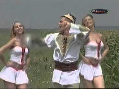 Radu Ille - Ş-am să cânt