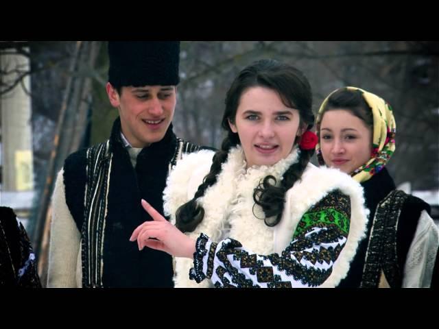 Daiana Ivaşcu - Ursăreasca-i joc de dor