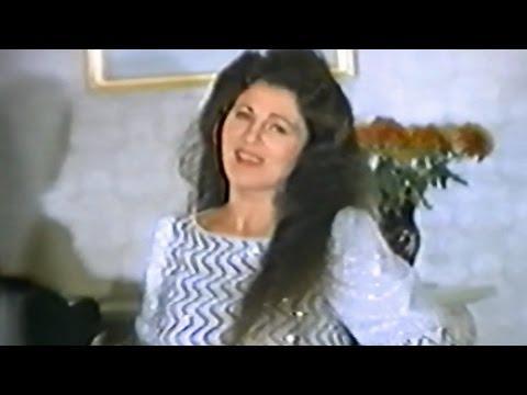 IRINA LOGHIN - Nu-mi dau, nu-mi dau inima (LIVE, 1984)