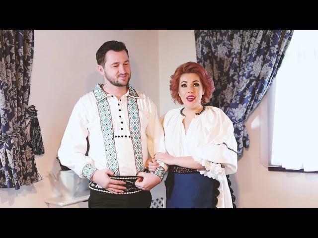Alexandra Buburuzan și Ionuț Coste - Dragostea dintre frați