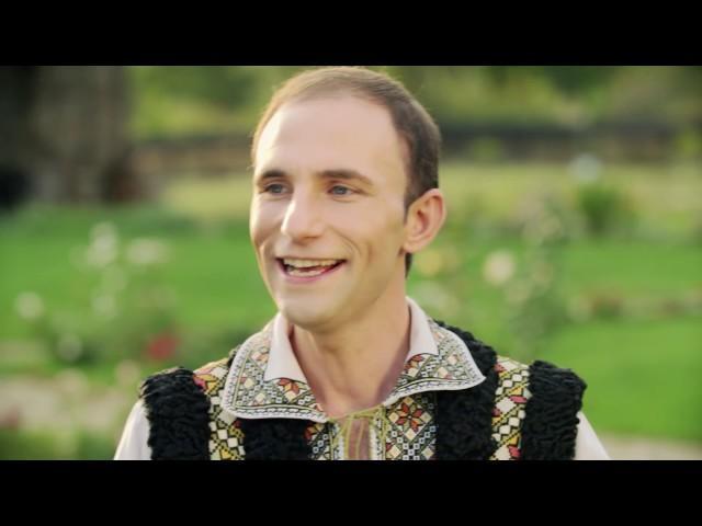 """Ion Paladi și Cristian Pomohaci - """"La frați nu se pun hotare"""", acompaniază Orchestra """"Lăutarii"""""""