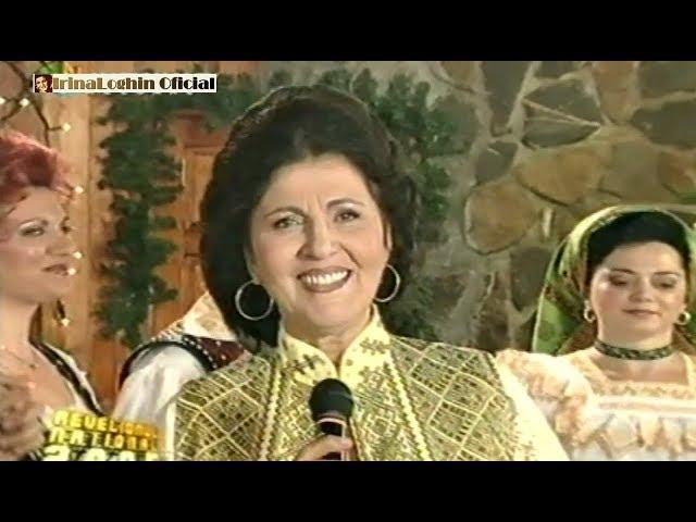 IRINA LOGHIN - DOAMNE, MULT ÎMI PLACE VIAȚA
