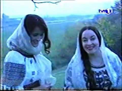 Mădălina Manole şi Maria Dragomiroiu - Doi voinici