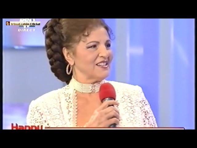 Irina Loghin neagă zvonurile privind problemele de sănătate