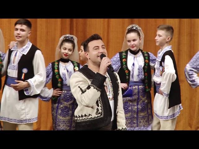Valentin Sanfira - Când doua inimi se unesc