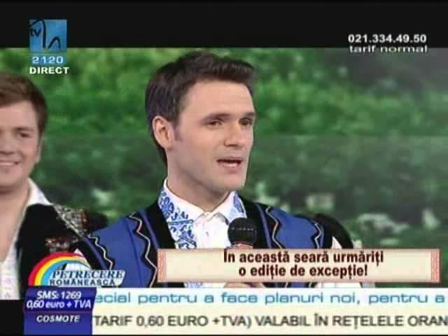 Ionuţ Urdeş - Sârba dobrogenilor