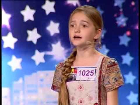 """Rugăciunea care a emoționat o țară întreagă: Monica Pîrlici la """"Moldova are Talent"""""""