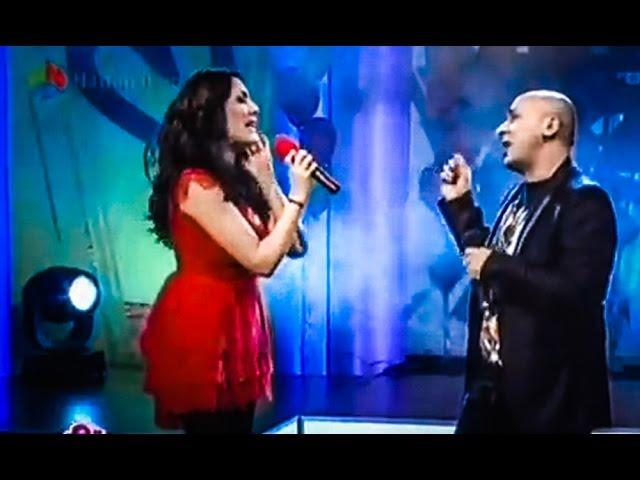 Andra - Cerul de ar cădea (feat. Marcel Pavel)