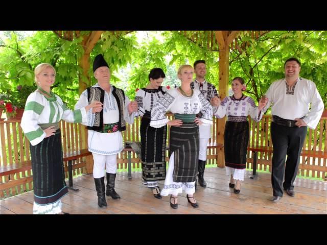 Tatiana Martin - Haideţi, moldoveni, la joc