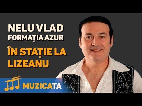 Azur - În staţie la Lizeanu