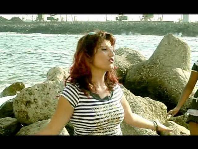 Doiniţa Fluturu şi Tomis Junior - La Constanţa-n portul românesc