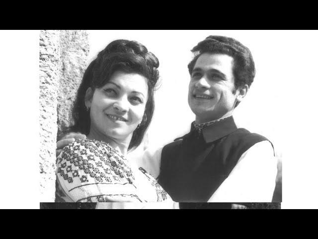 Maria Ciobanu și Ion Dolănescu - Măi Ioane, Ionică