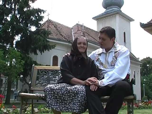Puiu Codreanu - Mă rog, măicuța, de tine