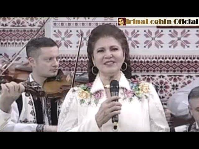 Irina Loghin şi Fraţii Advahov - Cântecele vieţii mele - VIDEO