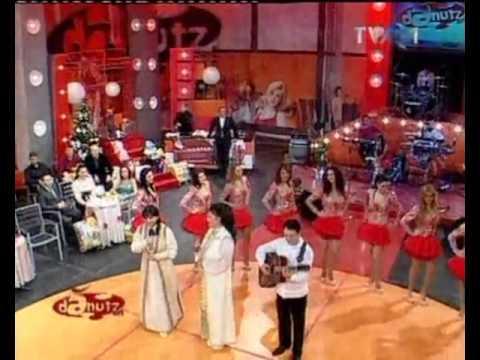 Irina Loghin şi Alesis - Treci crai de la Răsărit