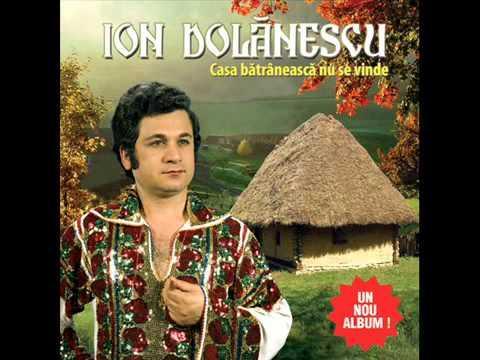 Ion Dolănescu - Mi-e dor de băiatul meu
