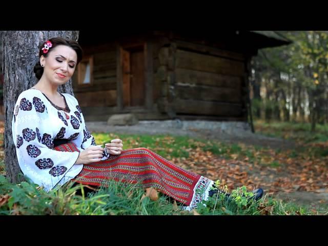 Mihaela Gurău - Mama-i glas de înger sfânt