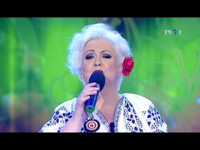 Monica Anghel - Aoleu, ce ploaie vine de la Cluj!