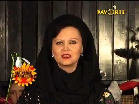 Elena Sima - Mamă eşti sfântă pe lume