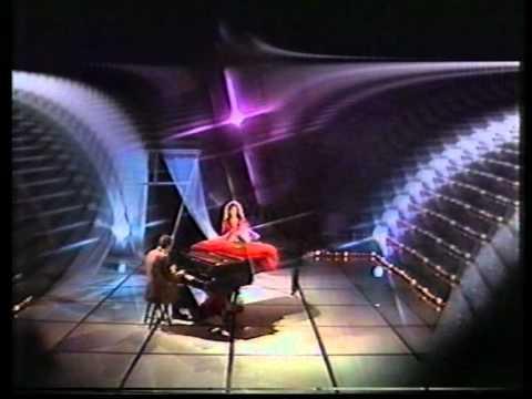 Stela Enache şi Florin Bogardo - Dimineţile mele (Autograf Muzical 1988)