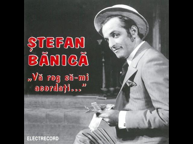 Ștefan Bănică - Decât o inimă din asta