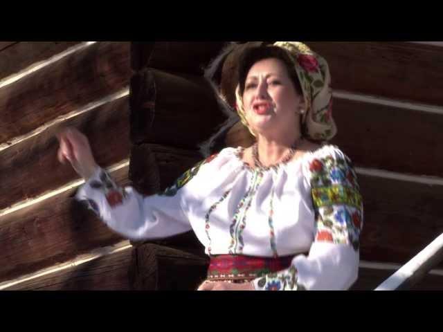 Maria Şalaru - Cântecul soacrei
