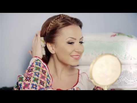 Mihaela Gurău - Ca moldoveanca nu-i nimeni