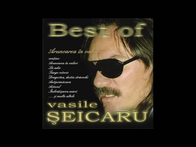 Vasile Şeicaru - Îmbrăţişarea mării