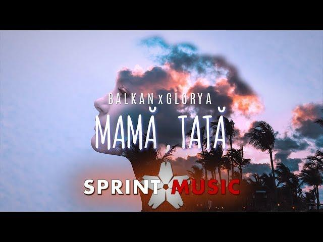 Balkan x Glorya - Mama, Tata | Official Single
